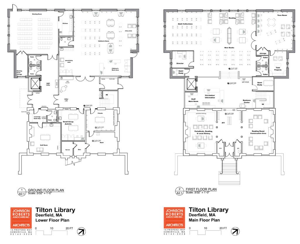 .1528 Tilton Plans-VWTMP
