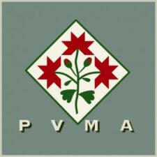 PVMA logo